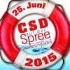 CSD auf der Spree